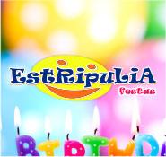 Estripulia Festa