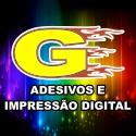 GE Adesivos e Impressão Digital