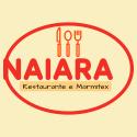 Disk Marmitex Naiara