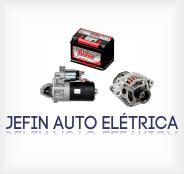 Jefin Auto Elétrica