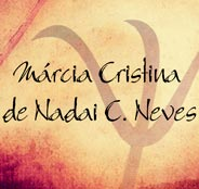 Psicóloga Márcia Cristina de Nadai C. Neves