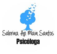 Sabrina Ap. Main Santos Psicóloga