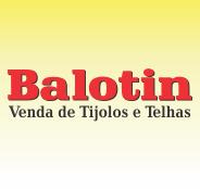 Balotin Tijolos e Telhas