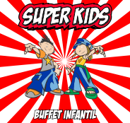 Super Kids Buffet Infantil e Delivery