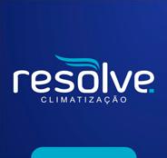 Resolve Climatização