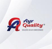 Ayr Quality Soluções em Ar Condicionado