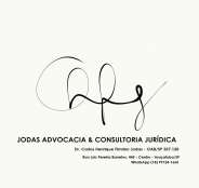 Jodas Advocacia & Consultoria Jurídica