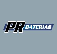 PR Baterias
