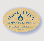 Dose Ativa Farmácia de Homeopatia
