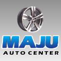 Maju Auto Center