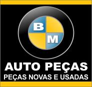 BM Auto Peças