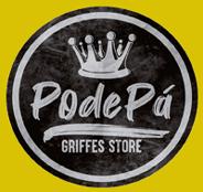 Pode Pá Griffes Store