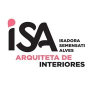 Arquiteta Isadora Semensati Alves