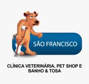 Clínica Veterinária São Francisco 24 Horas