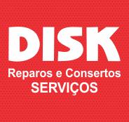 Disk Reparos e Consertos