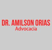 Dr. Amilson Orias Advocacia