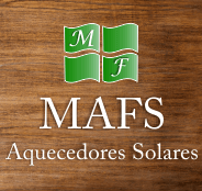 Mafs Aquecedor Solar e Energia Fotovoltaica