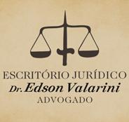 Dr. Edson Valarini Advogado