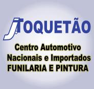 J. Toquetão Centro Automotivo