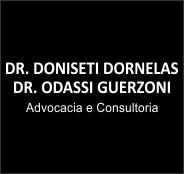 Doniseti Dornelas e Odassi Guerzoni Filho Advogados