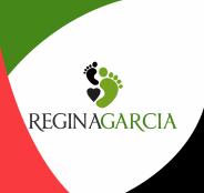 Regina Garcia Podóloga