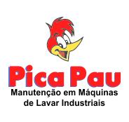 Pica Pau Manutenção em Máquinas de Lavar Industriais