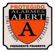 Alarmes Alert Sistemas de Segurança