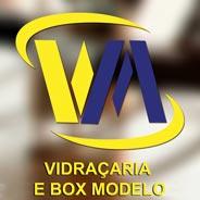 Vidraçaria e Box Modelo