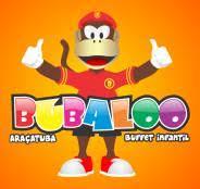 Bubaloo Buffet Infantil