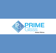 Prime Glass Esquadrias e Vidros Temperados