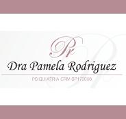 Dra Pamela Rodriguez - Médica Psiquiatra