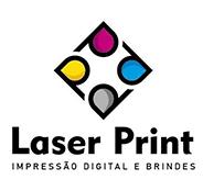 Laser Print Impressão Digital e Brindes