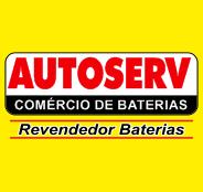Autoserv Comércio de Baterias