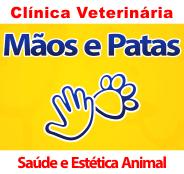 Clínica Veterinária Mãos e Patas
