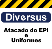 Diversus Atacado do EPI