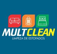 Multclean Limpeza de Estofados