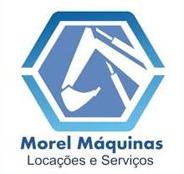 Morel Máquinas - Locações e Serviços