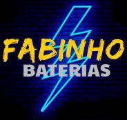 Fabinho Baterias