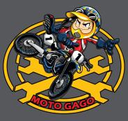 Moto Gago