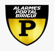 Alarmes Portal Birigui