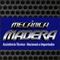 Mecânica Madera