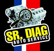 Sr. Diag Auto Service