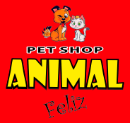 Pet Shop Animal Feliz