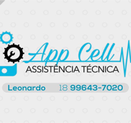 App Cell Assistência Técnica