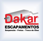 Dakar Escapamentos