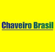 Chaveiro Brasil