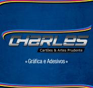 Charles Cartões e Adesivos