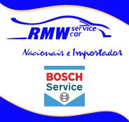 RMW Service Car Nacionais e Importados