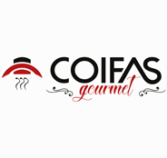 Coifas Gourmet