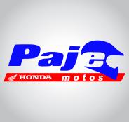 Pajé Honda Motos